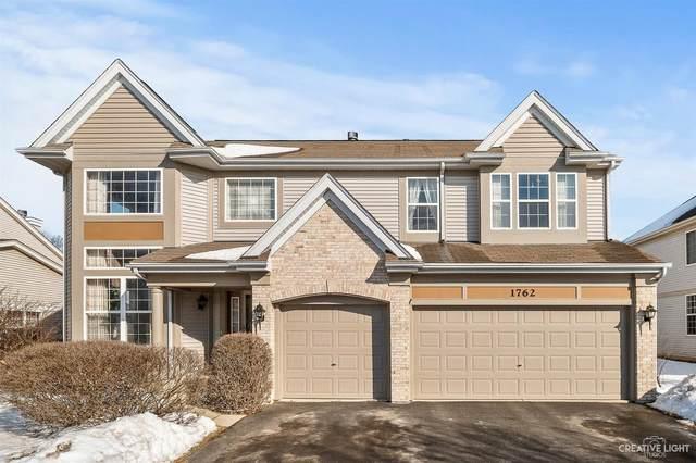 1762 Newbridge Circle, Elgin, IL 60123 (MLS #11003583) :: The Dena Furlow Team - Keller Williams Realty
