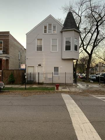 1854 N Kedvale Avenue, Chicago, IL 60639 (MLS #11003659) :: The Spaniak Team