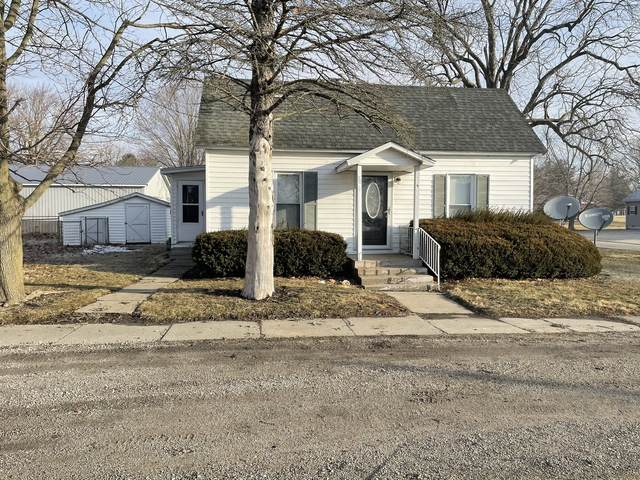 70 W 2ND Street, Hume, IL 61932 (MLS #11003786) :: Jacqui Miller Homes