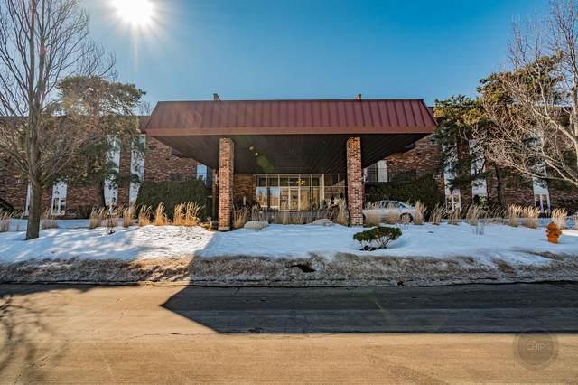 1041 W Ogden Avenue #126, Naperville, IL 60563 (MLS #11003788) :: The Dena Furlow Team - Keller Williams Realty