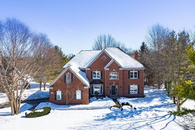 7110 Cupola Court, Cary, IL 60013 (MLS #11003811) :: Jacqui Miller Homes