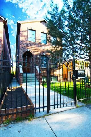 2715 W Bryn Mawr Avenue, Chicago, IL 60659 (MLS #11003813) :: RE/MAX Next