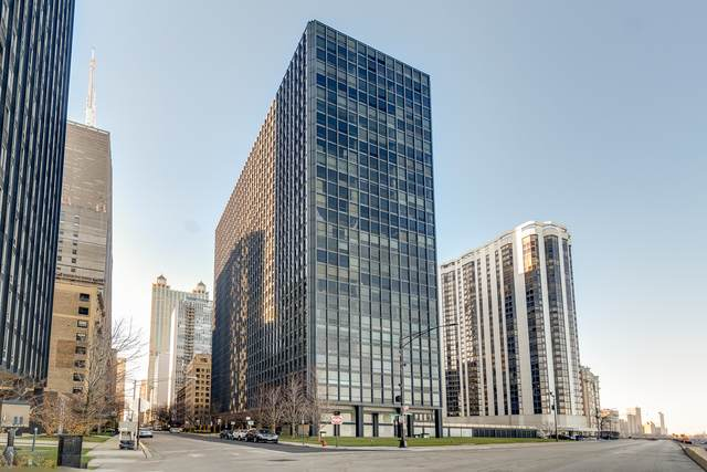 900 N Lake Shore Drive #2906, Chicago, IL 60611 (MLS #11003857) :: O'Neil Property Group