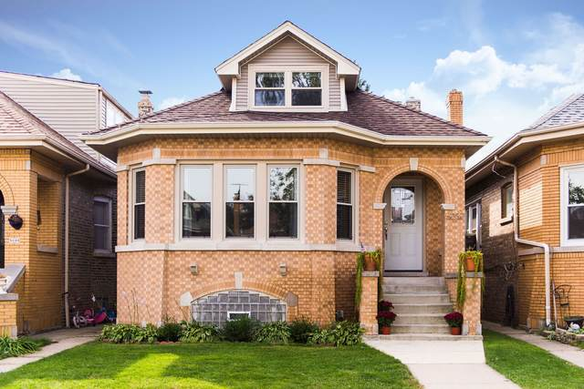 5237 W George Street, Chicago, IL 60641 (MLS #11003953) :: The Dena Furlow Team - Keller Williams Realty