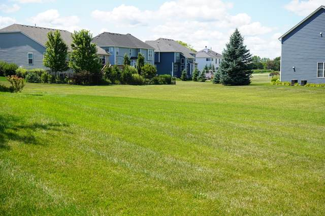 818 Hathaway Court, North Aurora, IL 60542 (MLS #11003956) :: Carolyn and Hillary Homes
