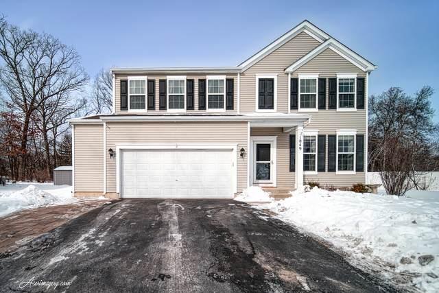 1849 Butterfield Road, Woodstock, IL 60098 (MLS #11003971) :: RE/MAX IMPACT