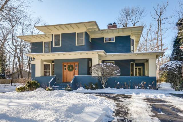 232 Moffett Road, Lake Bluff, IL 60044 (MLS #11004010) :: The Dena Furlow Team - Keller Williams Realty