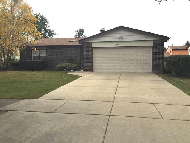 1196 Mill Creek Drive, Buffalo Grove, IL 60089 (MLS #11004011) :: The Dena Furlow Team - Keller Williams Realty