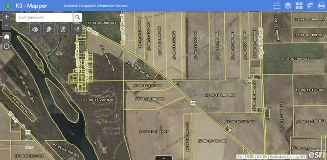 40 State Rte 102, Bourbonnais, IL 60914 (MLS #11004055) :: Ani Real Estate