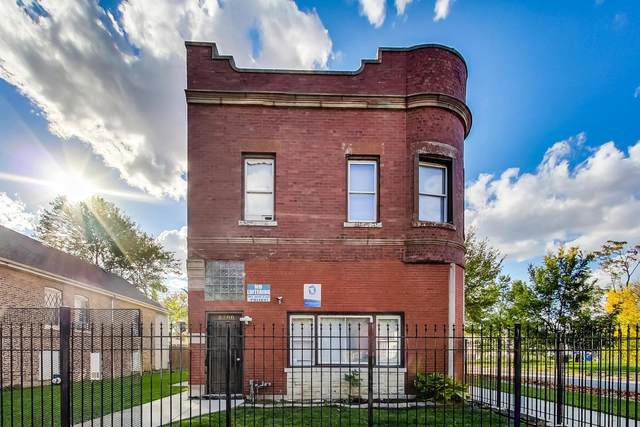 5700 S Laflin Street, Chicago, IL 60636 (MLS #11004114) :: Touchstone Group