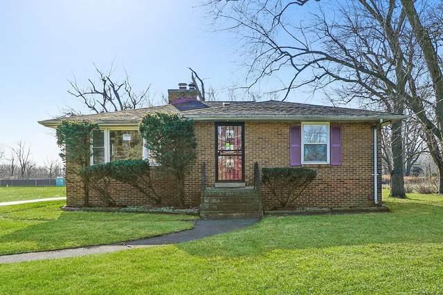 1737 E 158th Street, Dolton, IL 60419 (MLS #11004135) :: Jacqui Miller Homes