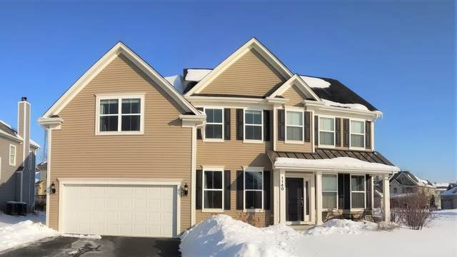 1140 Independence Avenue, Elburn, IL 60119 (MLS #11004176) :: RE/MAX IMPACT