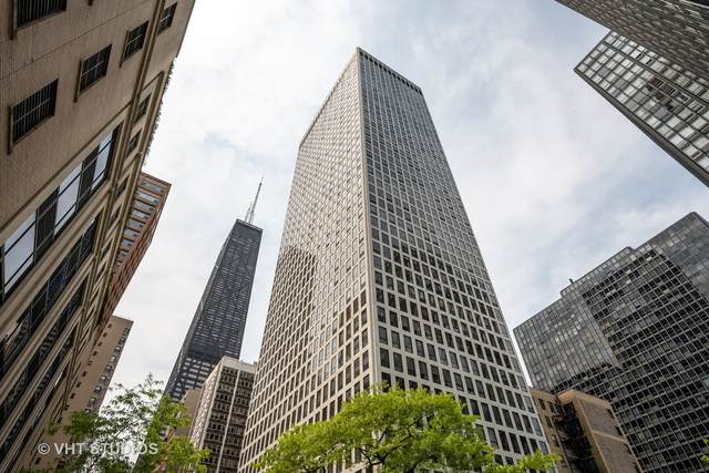 260 E Chestnut Street #2401, Chicago, IL 60611 (MLS #11004194) :: O'Neil Property Group