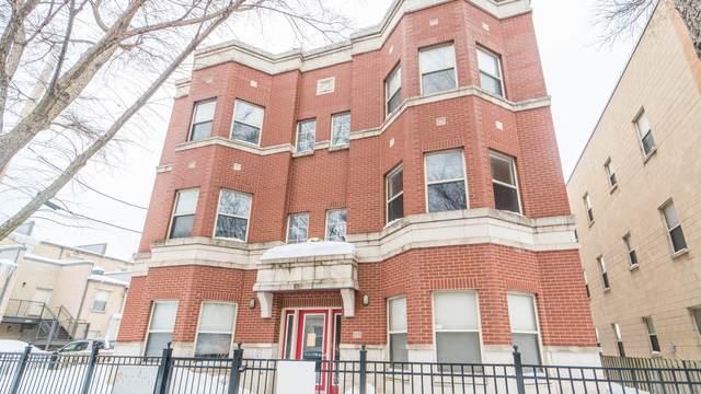 1038 S Racine Avenue #301, Chicago, IL 60607 (MLS #11004195) :: O'Neil Property Group