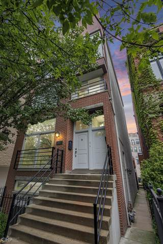 2827 N Lakewood Avenue #1, Chicago, IL 60657 (MLS #11004210) :: RE/MAX Next