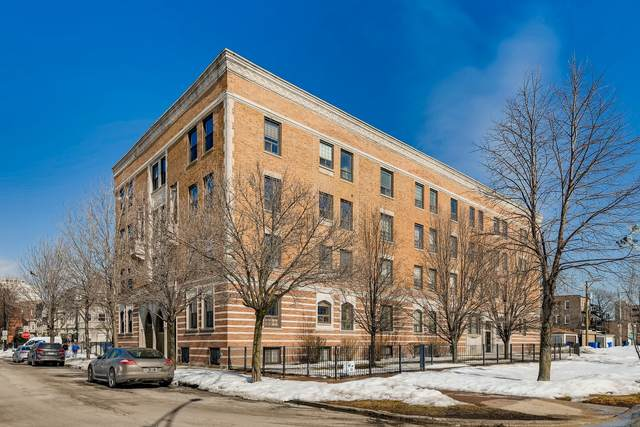5013 S King Drive 4-W, Chicago, IL 60653 (MLS #11004243) :: The Dena Furlow Team - Keller Williams Realty