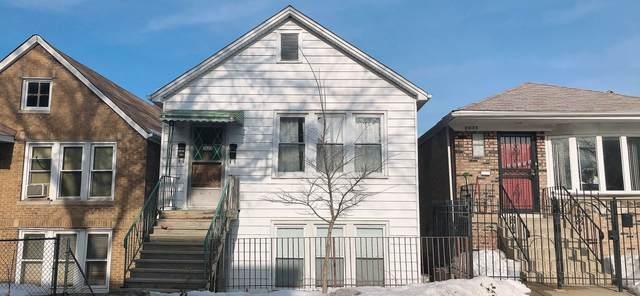 2833 S Quinn Street, Chicago, IL 60608 (MLS #11004262) :: The Dena Furlow Team - Keller Williams Realty