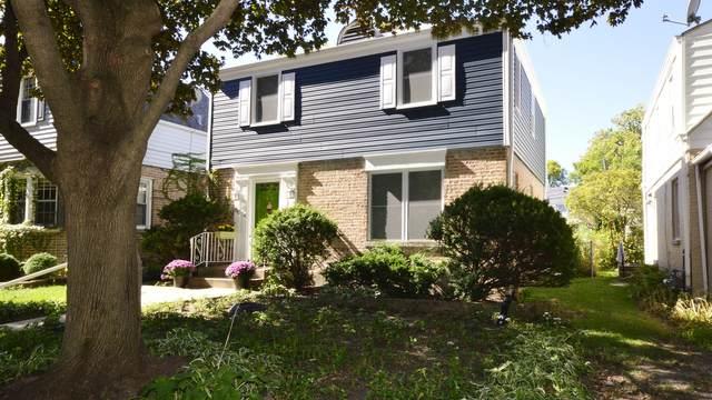 8656 N Karlov Avenue, Skokie, IL 60076 (MLS #11004283) :: The Dena Furlow Team - Keller Williams Realty