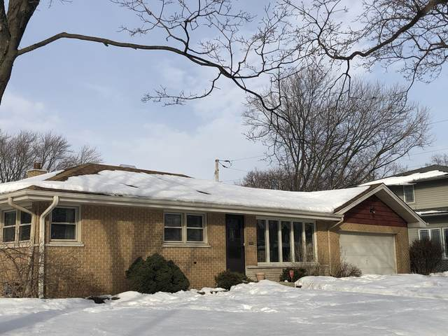 513 Hickory Drive, Itasca, IL 60143 (MLS #11004293) :: The Dena Furlow Team - Keller Williams Realty