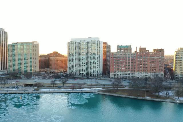 3200 N Lake Shore Drive #605, Chicago, IL 60657 (MLS #11004297) :: RE/MAX Next