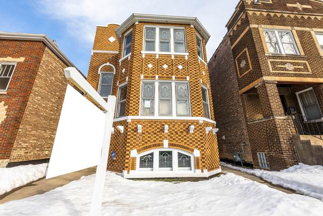 1815 Elmwood Avenue, Berwyn, IL 60402 (MLS #11004305) :: The Dena Furlow Team - Keller Williams Realty