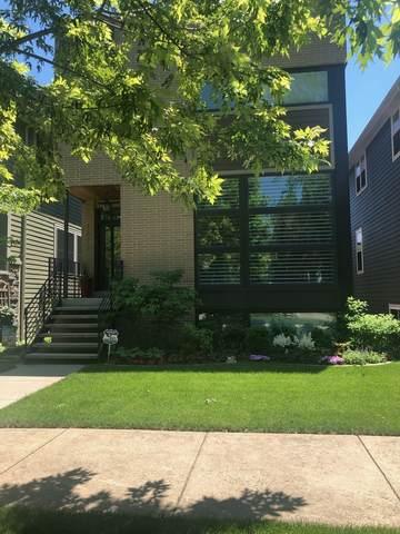1673 W Edgewater Avenue, Chicago, IL 60660 (MLS #11004324) :: RE/MAX Next