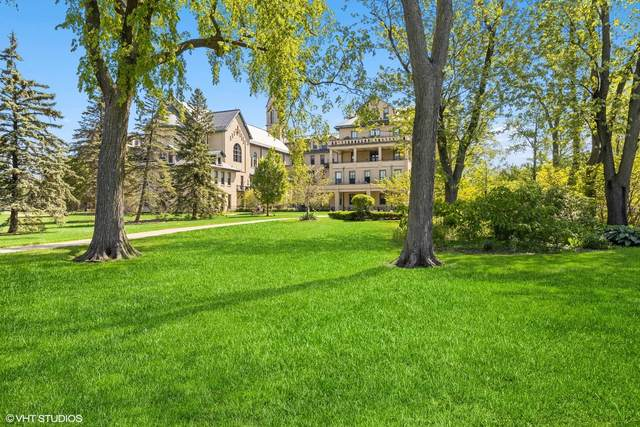 1041 Ridge Road #203, Wilmette, IL 60091 (MLS #11004336) :: Helen Oliveri Real Estate