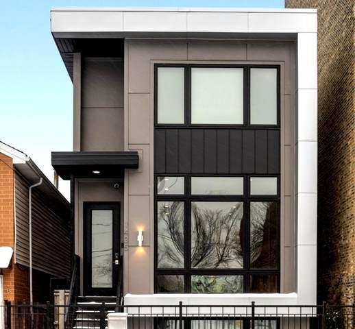 1435 N Fairfield Avenue, Chicago, IL 60622 (MLS #11004337) :: RE/MAX Next