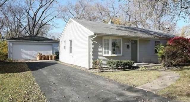 14826 State Street, Dolton, IL 60419 (MLS #11004350) :: Jacqui Miller Homes
