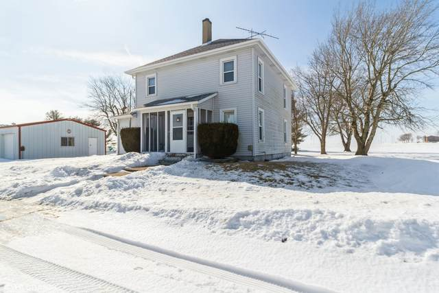 523 E 2900 North Road, Clifton, IL 60927 (MLS #11004352) :: Touchstone Group