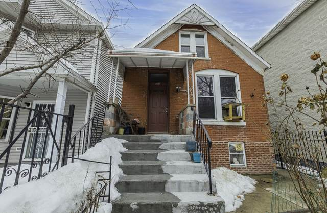 2237 S Sawyer Avenue, Chicago, IL 60623 (MLS #11004374) :: Jacqui Miller Homes