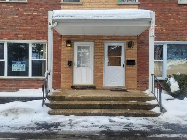 200 Linn Court B, North Aurora, IL 60542 (MLS #11004375) :: Ryan Dallas Real Estate