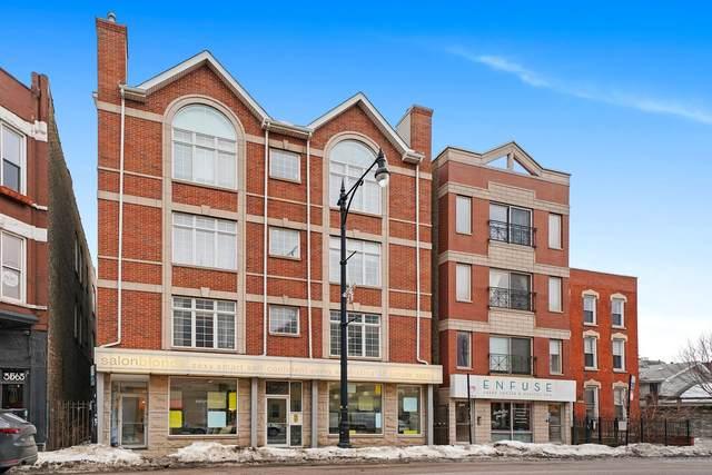 1641 W North Avenue 2W, Chicago, IL 60622 (MLS #11004400) :: RE/MAX Next