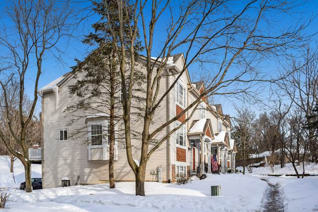 1609 Orchard Court #0, West Chicago, IL 60185 (MLS #11004404) :: The Spaniak Team
