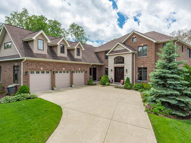 1441 Parrish Court, Downers Grove, IL 60515 (MLS #11004441) :: The Dena Furlow Team - Keller Williams Realty