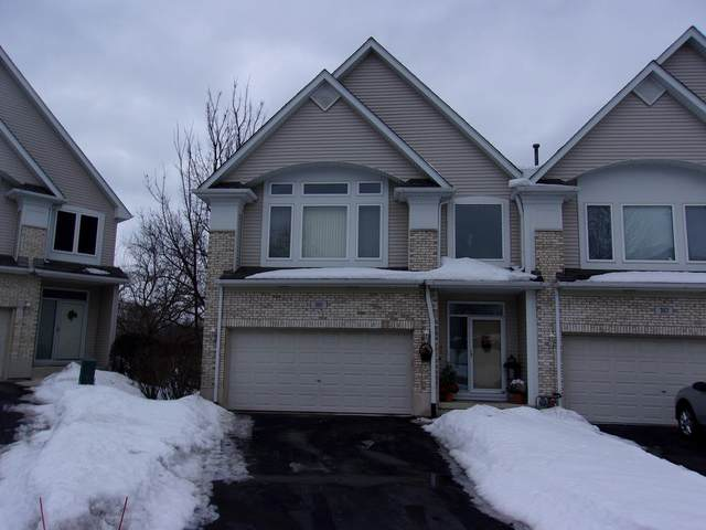 385 Aaron Lane, Bolingbrook, IL 60440 (MLS #11004466) :: RE/MAX IMPACT