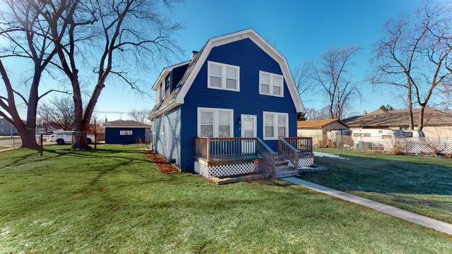 7758 Nashville Avenue, Burbank, IL 60459 (MLS #11004478) :: Ryan Dallas Real Estate