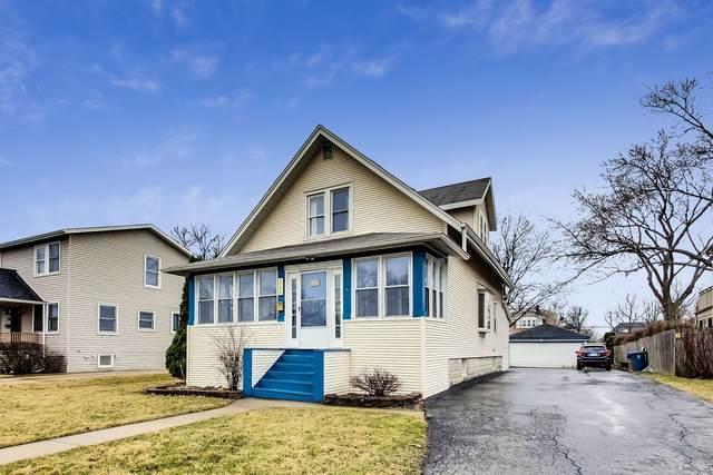 260 E Grantley Avenue, Elmhurst, IL 60126 (MLS #11004485) :: Touchstone Group