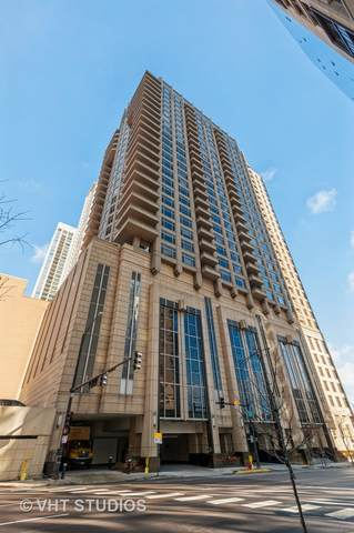 530 N Lake Shore Drive #801, Chicago, IL 60611 (MLS #11004534) :: RE/MAX Next