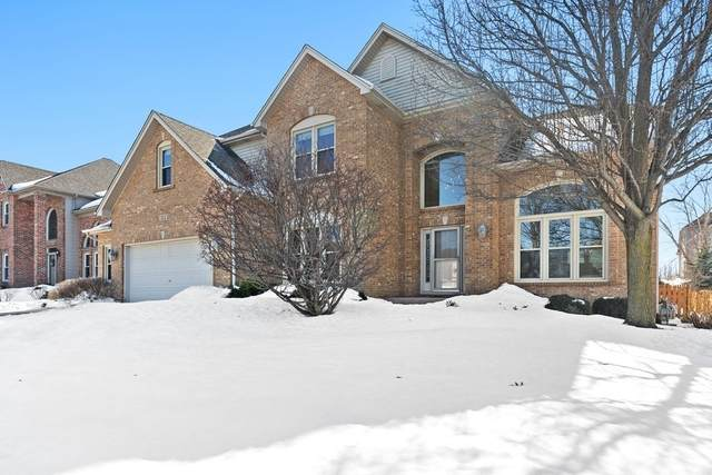 31 E Sandstone Court, South Elgin, IL 60177 (MLS #11004547) :: Jacqui Miller Homes