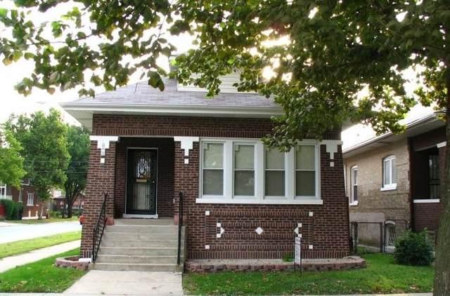 7601 S Luella Avenue, Chicago, IL 60649 (MLS #11004551) :: The Dena Furlow Team - Keller Williams Realty