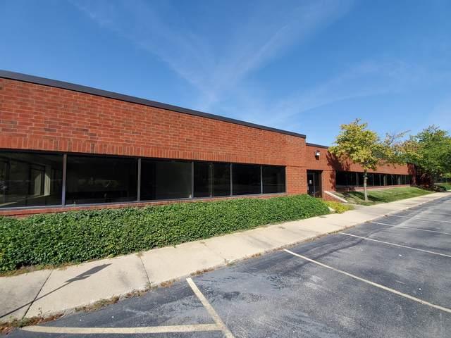 2001 Fox Drive, Champaign, IL 61820 (MLS #11004566) :: Ryan Dallas Real Estate