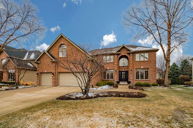 2332 Skylane Drive, Naperville, IL 60564 (MLS #11004582) :: Helen Oliveri Real Estate