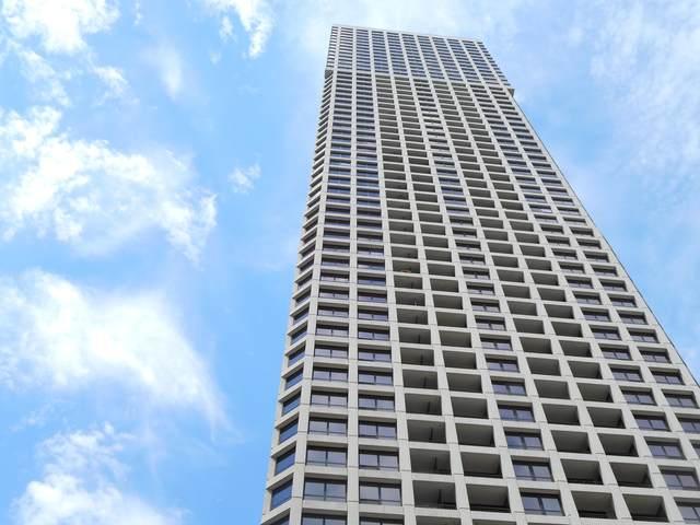 1030 N State Street 9J, Chicago, IL 60610 (MLS #11004648) :: RE/MAX Next