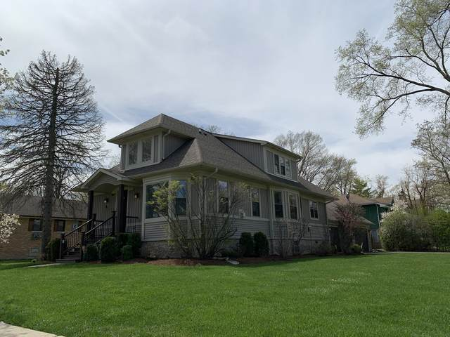 1937 Henley Street, Glenview, IL 60025 (MLS #11004652) :: Helen Oliveri Real Estate