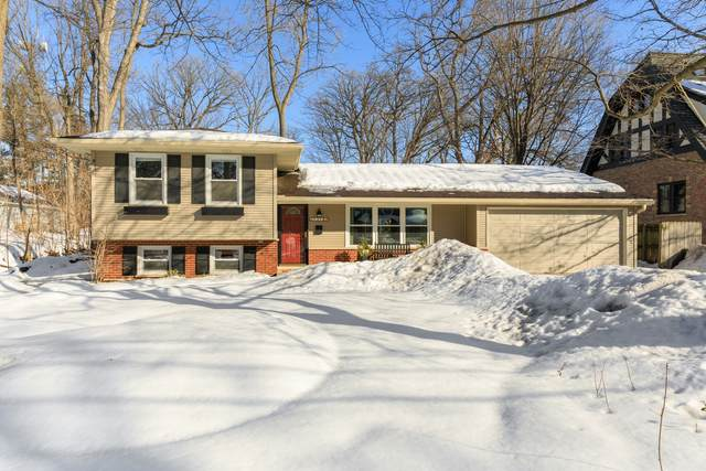 1310 Gilbert Avenue, Downers Grove, IL 60515 (MLS #11004667) :: The Dena Furlow Team - Keller Williams Realty