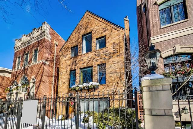 1875 N Maud Avenue, Chicago, IL 60614 (MLS #11004691) :: Touchstone Group