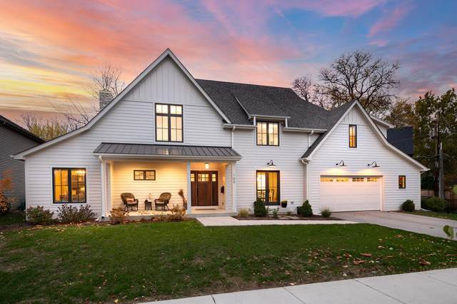 109 N Laird Street, Naperville, IL 60540 (MLS #11004700) :: Touchstone Group