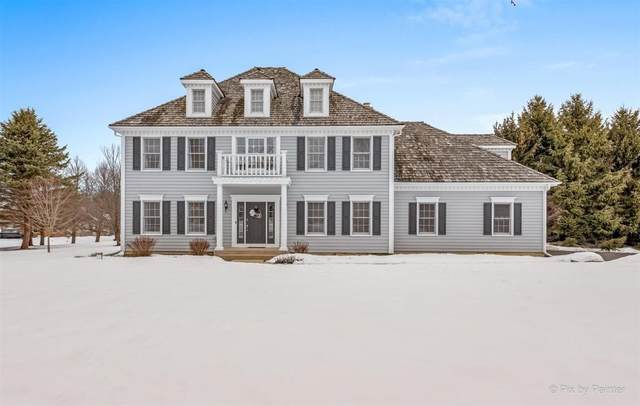 7117 Cupola Court, Cary, IL 60013 (MLS #11004705) :: Jacqui Miller Homes