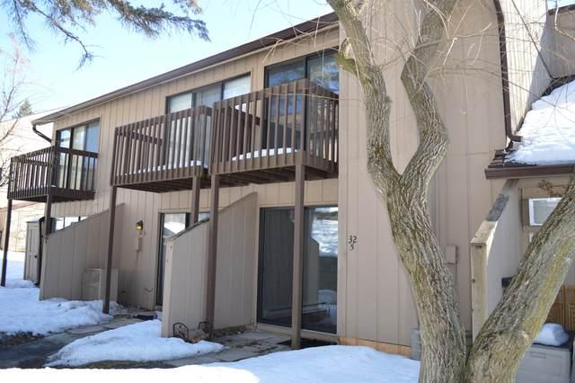 32 Montego Colony #5, Fox Lake, IL 60020 (MLS #11004722) :: The Dena Furlow Team - Keller Williams Realty